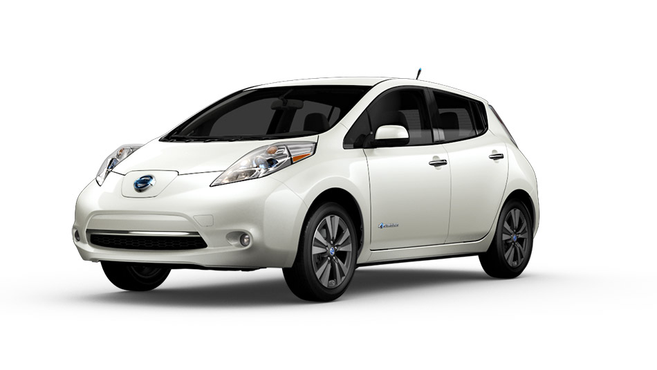 2014 nissan leaf release - photo #29