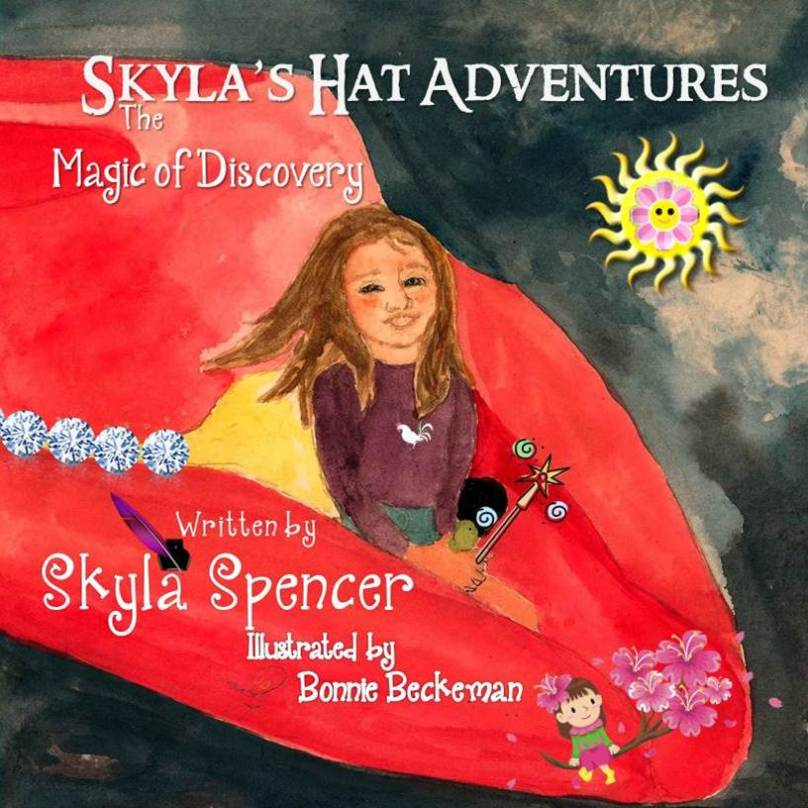 Skyla's Hat Adventures, The Magic of Discovery