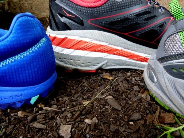 Women's Trail Running Shoe Buying Advice Article Released ...