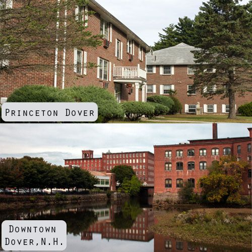 Princeton Nj Apartments: Princeton Properties Purchases 125 Apartments In Dover