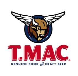 T.MAC Logo