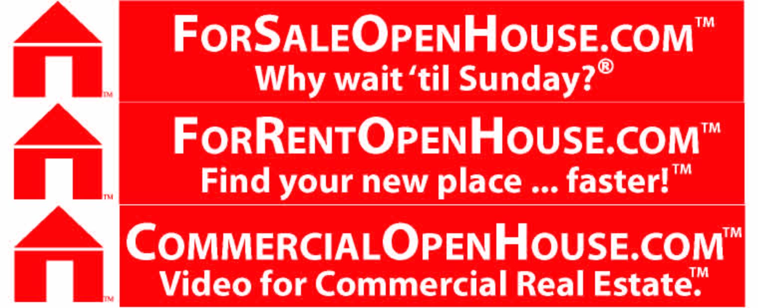 OpenHouseOn.com LLC Websites