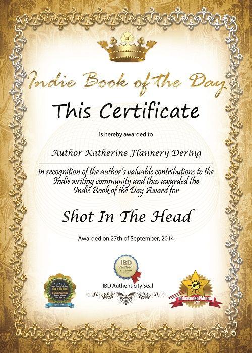 Katherine Flannery Dering Award