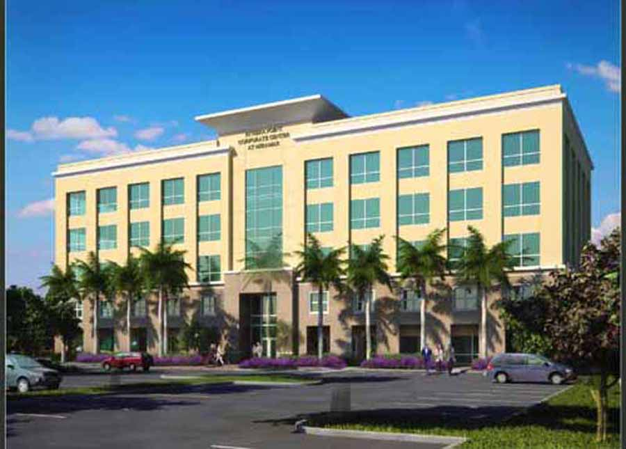 Riviera Point Corporate Center at Miramar