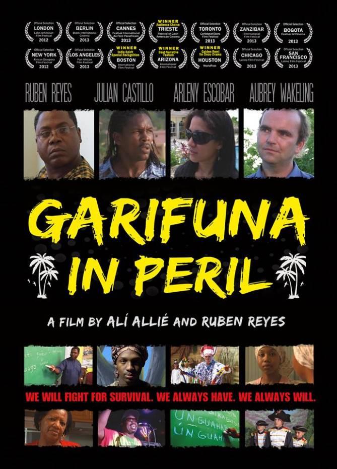 Garifuna in Peril Movie