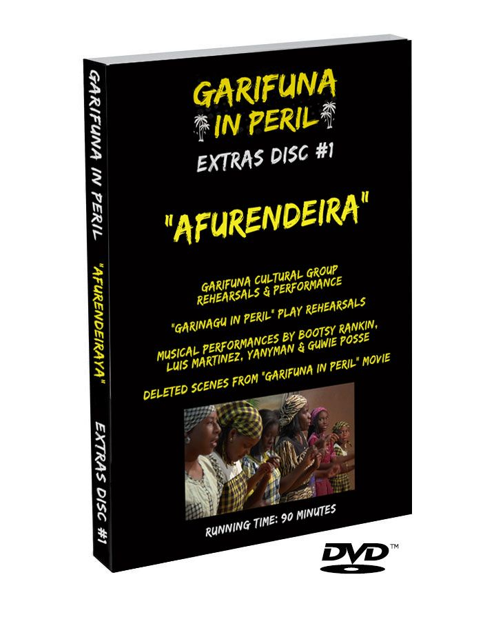 Afurendeira (To Learn)