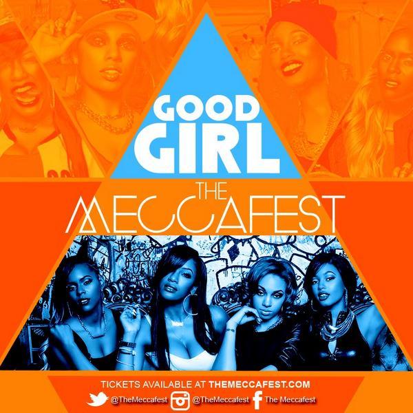 The MeccaFest 2014