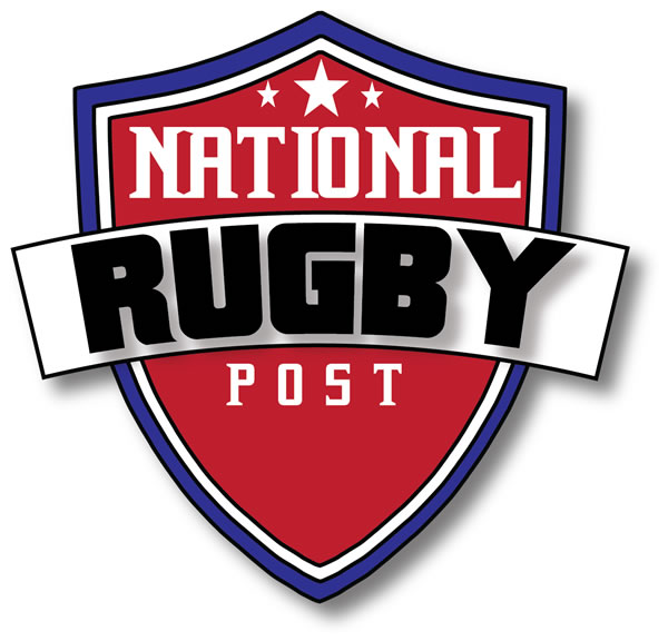 National Rugby Post Logo