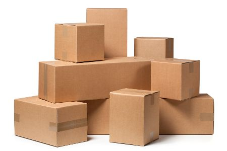 Flat Rate Shipping Boxes
