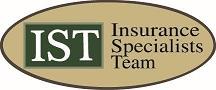 Insurance Specialist Team Logo