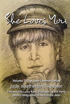 eBook: 'She Loves You' by Jude Southerland Kessler