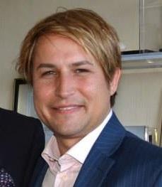 David Drake, Chairman of VictoriaGlobal.co
