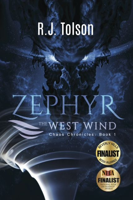 Zephyr The West Wind: New Hardcover Edition