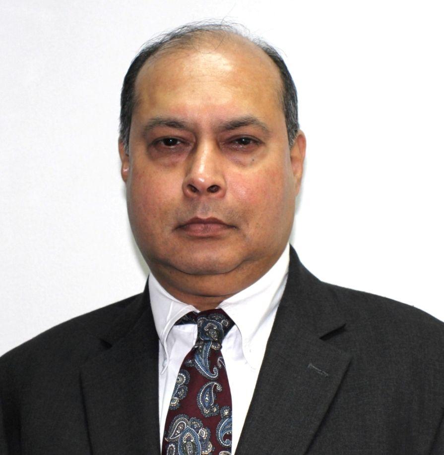 Nat Pisupati, Regional Sales Director, Identity &