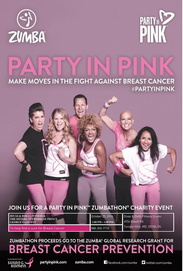 Party-in-Pink Oct 25, 2014
