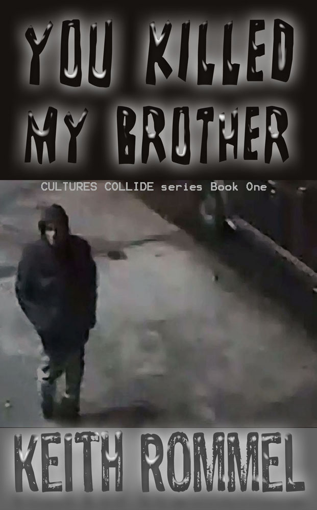 You Killed My Brother