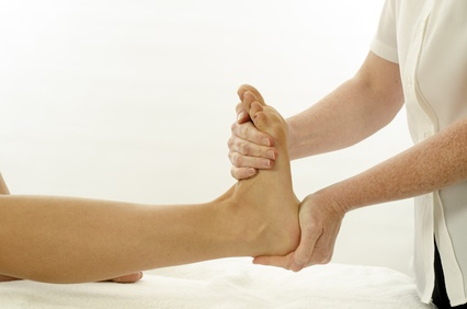 "It's ""Be Good To Your Feet"" month at Orthopaedic Specialists in Louisville KY"