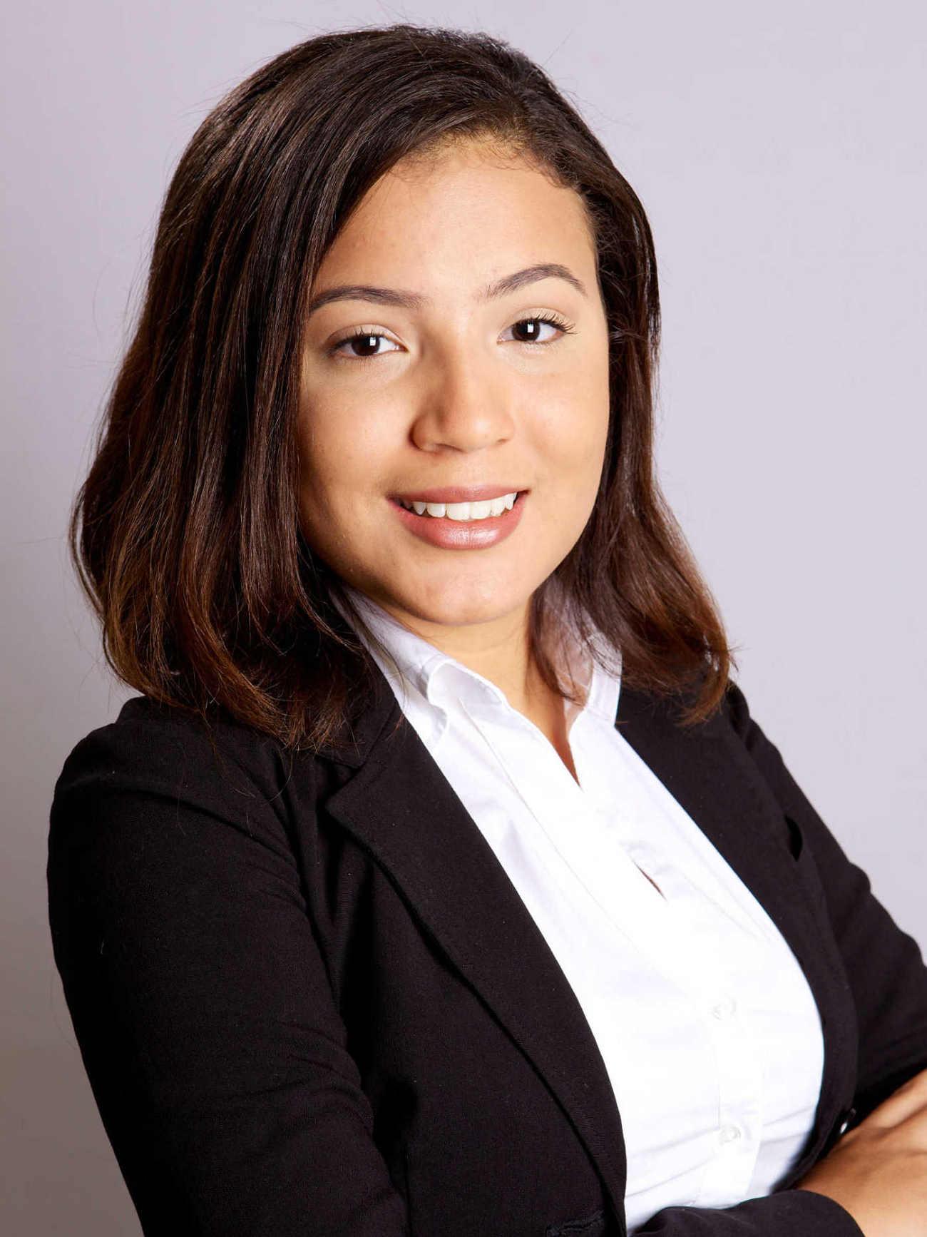 Ashley Mayra Da Silva, Ted Todd Insurance Agency