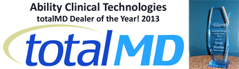 TotalMD Dealer Of The Year