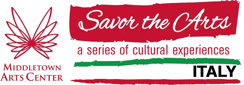 Savor the Arts: Italy