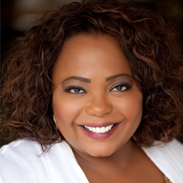 """Cocoa Brown, Star of OWN Network's """"Tyler Perry's For Better or Worse"""""""