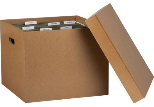 File Storage Boxes  sc 1 st  PRLog & Where to get Wholesale File Storage Boxes -- Packaging Supplies | PRLog