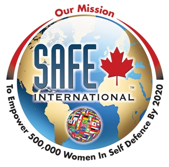 SAFE Int Our Mission Logo ENG White