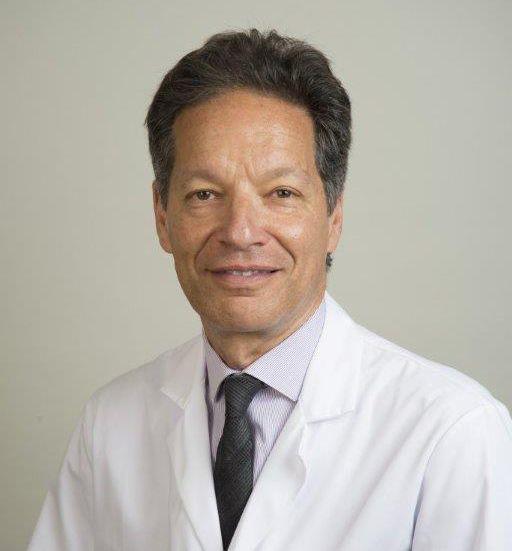 Dr Ira Kurtz