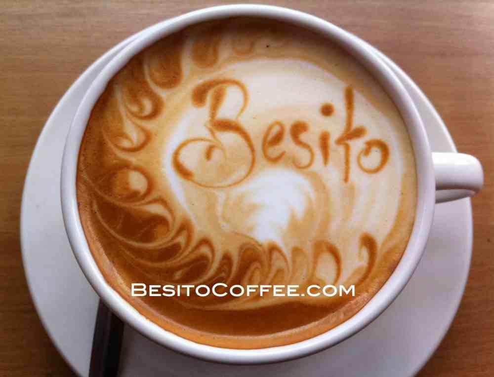 Best coffee on the Australian Gold Coast!