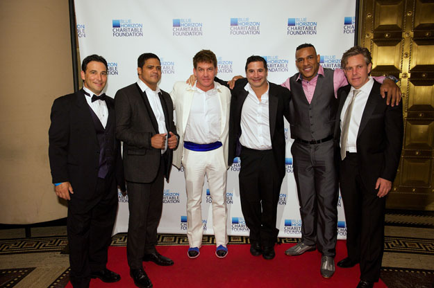 Blue Horizon Charitable Foundation Third Annual Gala