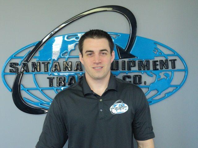 Nate Service - Senior District Sales Manager