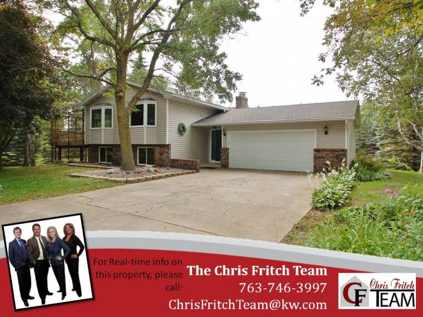 The chris fritch team at keller williams classic realty for Classic homes realty