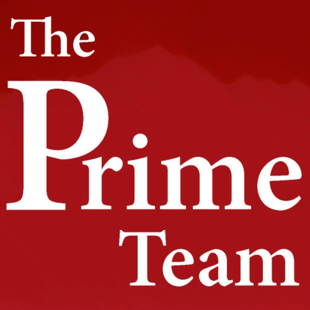 The Prime Team Lake Arowhead