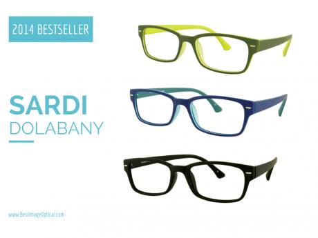 2014 Bestseller Dolabany Eyewear Sardi Best Image