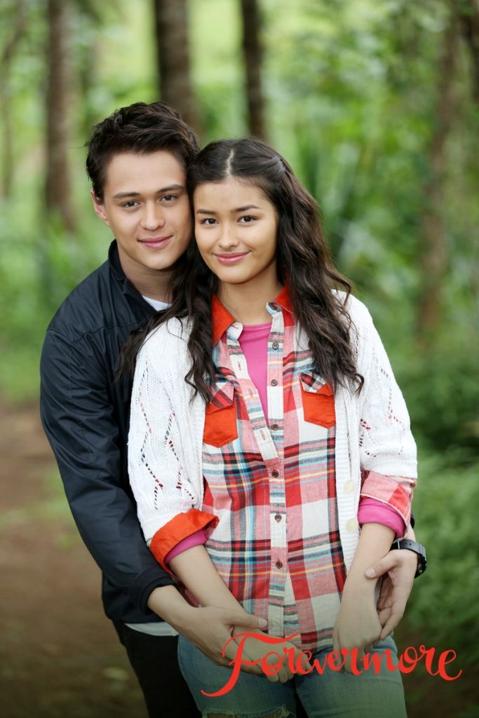 Enrique Gil and Liza Soberano_2