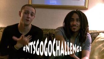 #NTSGoGoChallenge Campaign