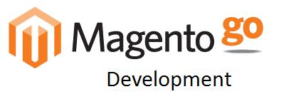 Magento Go Development