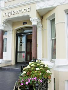 Places To Stay Douglas Isle Of Man - The Inglewood