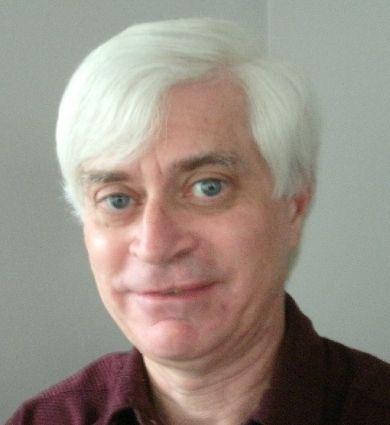 Northup researcher David Fiske