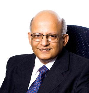 Mr. N. Ganapathy Subramaniam , Additional Director & Chairman, Tata Elxsi