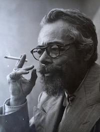 Alfred Morang, Santa Fe master