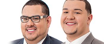 J. Squared Services Owners: Joseph E. Rodriguez & Joseph A. Rodriguez