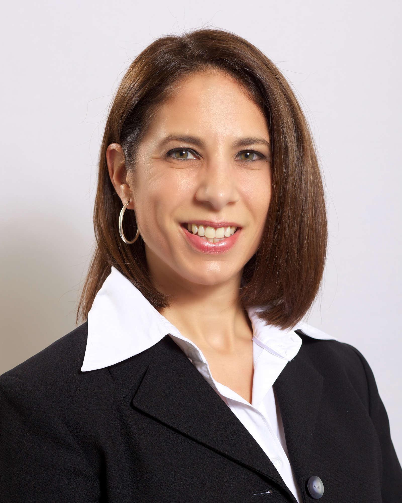 Iris Garavuso, Ted Todd Insurance Agency, Delray Marketplace