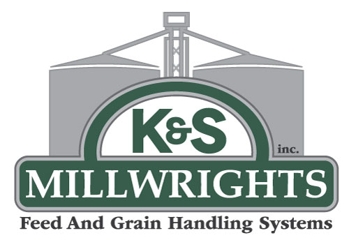 K&S Millwrights - Grain storage and handling equipment in Ohio, PA, Indiana, NY