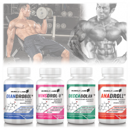 The # Selling Legal-Steroids Bodybuilding Stack
