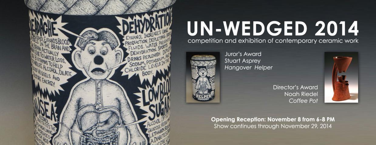 UNWEDGED-2014