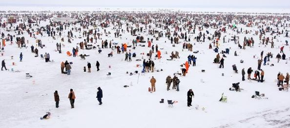 25th anniversary 150 000 ice fishing extravaganza tickets for Ice fishing tournaments mn 2017