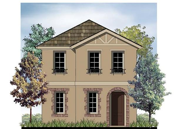Cobblestone New Homes Milpitas