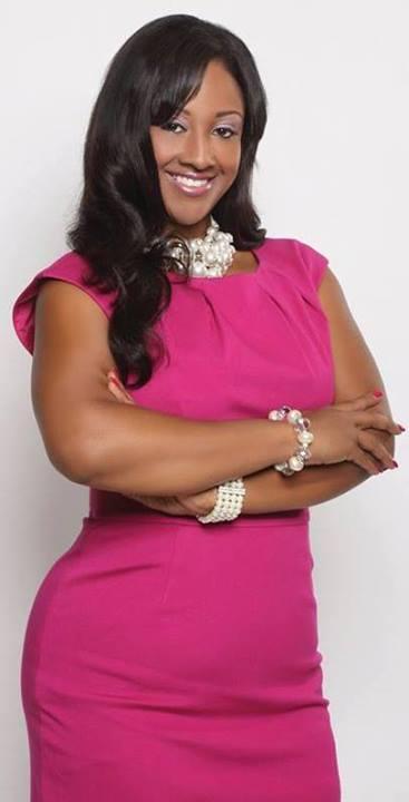 La'Ticia Nicole Beatty, CEO Professional Divas, Inc.