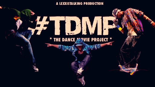 #TDMP: The Dance Movie Project